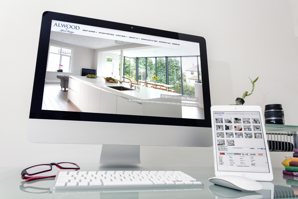Banbridge web design