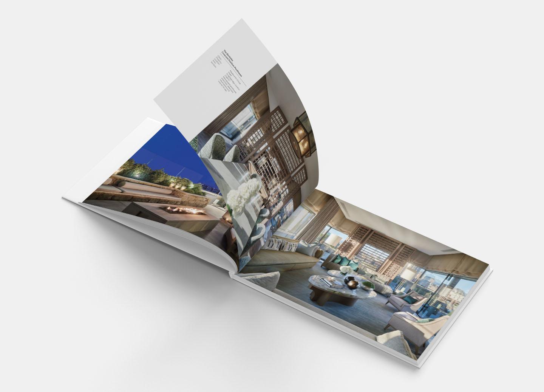 Printed material Banbridge