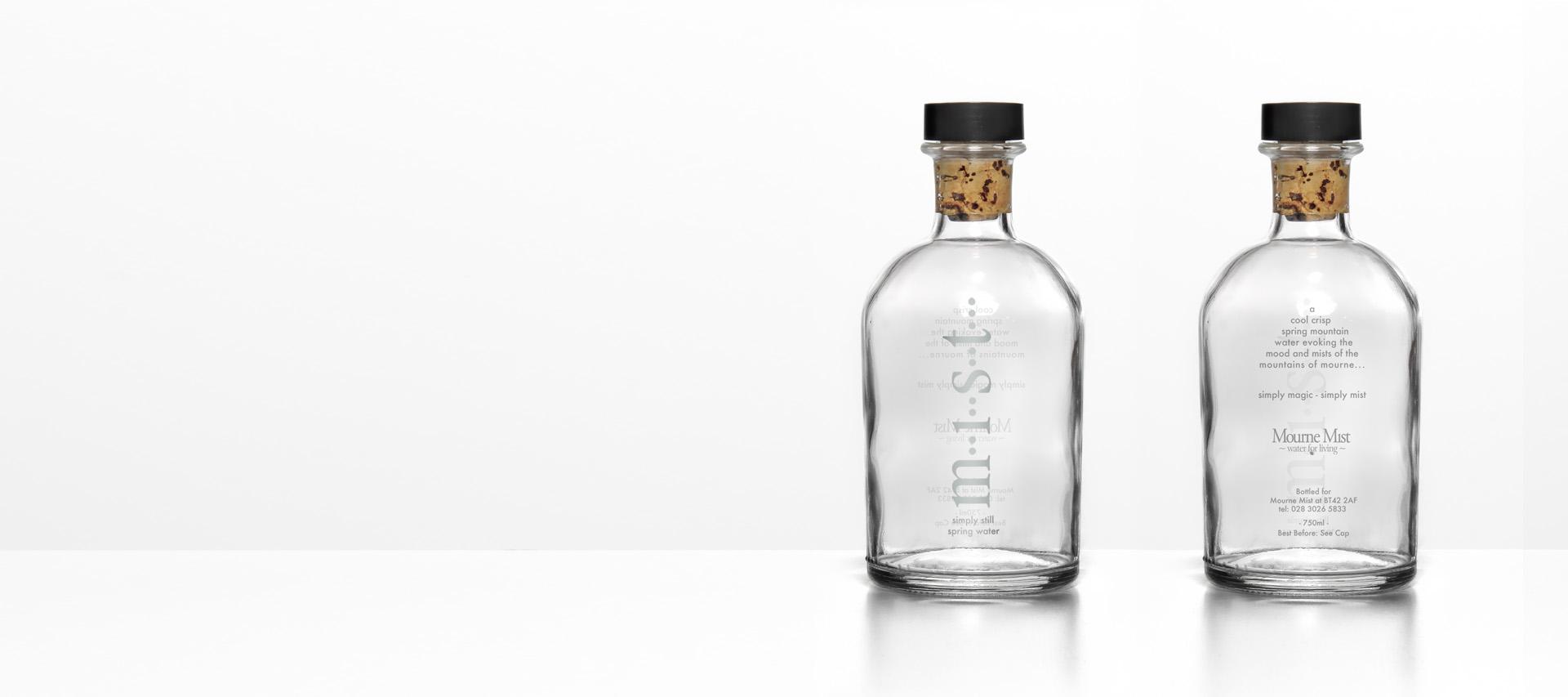 Packaging design Banbridge